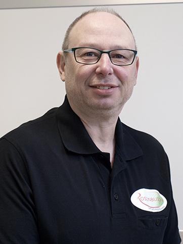Holger Rosenbusch