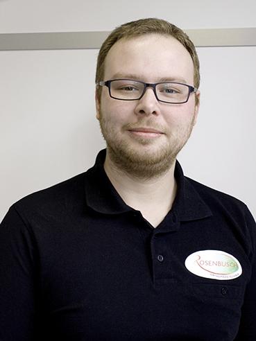 Mathias Rosenbusch
